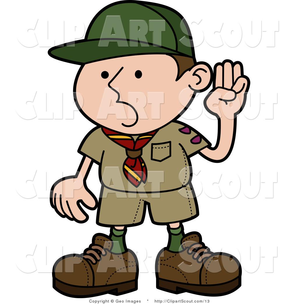 1024x1044 Clipart Boy Scouts
