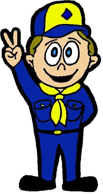 352x664 Boy Scout 0 Images About Scouts Clip Art