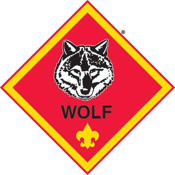 353x353 Cub Scout Clip Art 3