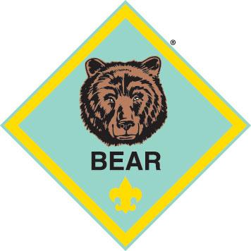 356x356 Bear Cub Scout Pack 242 West Des Moines, Iowa