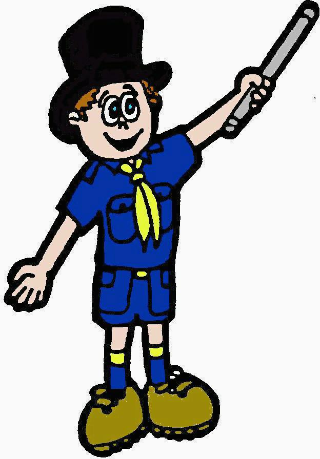 Cub Scouts Clipart | Free download best Cub Scouts Clipart