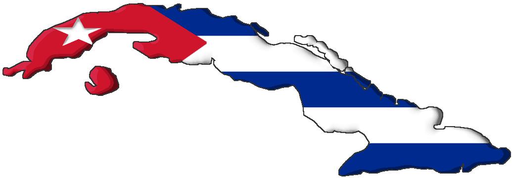 1035x360 Cuba Clipart
