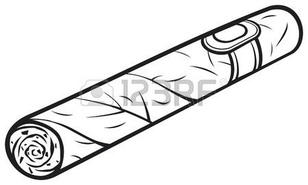 450x270 Cuban Cigar Cartoon Cigar Royalty Free Cliparts, Vectors,