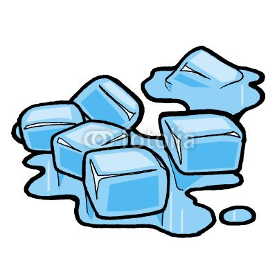 400x400 Ice Cubes Clipart Many Interesting Cliparts