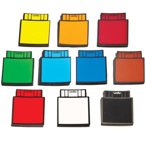 580x580 Unifix Cubes Clipart