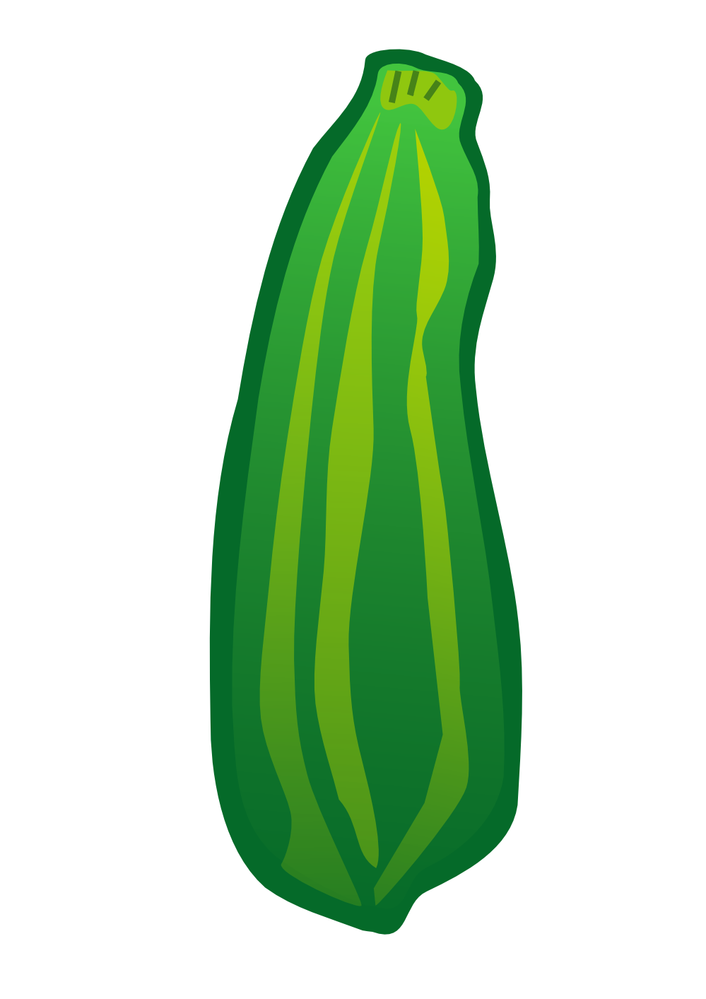 Cucumber Clipart | Free download on ClipArtMag