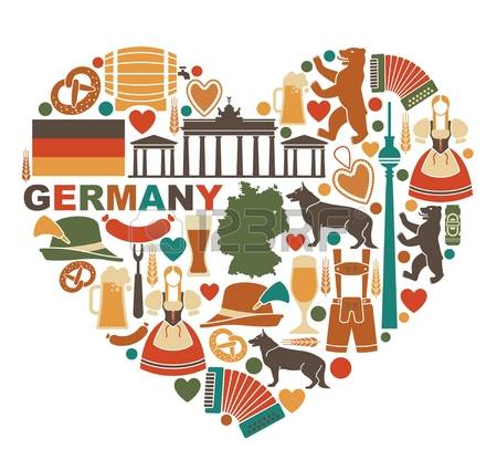 450x416 Culture Clipart German