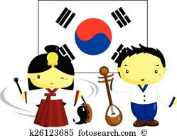 249x194 Korean Clipart