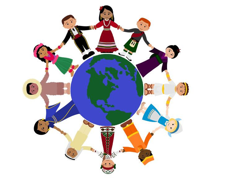 Cultures Clipart | Free download best Cultures Clipart on