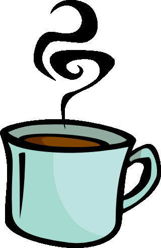 320x491 Coffee Clip Art Free Clipart Images 3