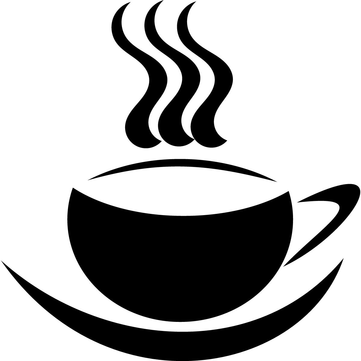 1200x1200 Coffee Cup Black Coffee Mug Clipart Danaspdf Top 4