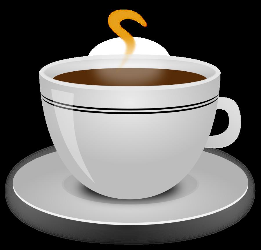 900x862 Coffee Cupffee Clip Art Image