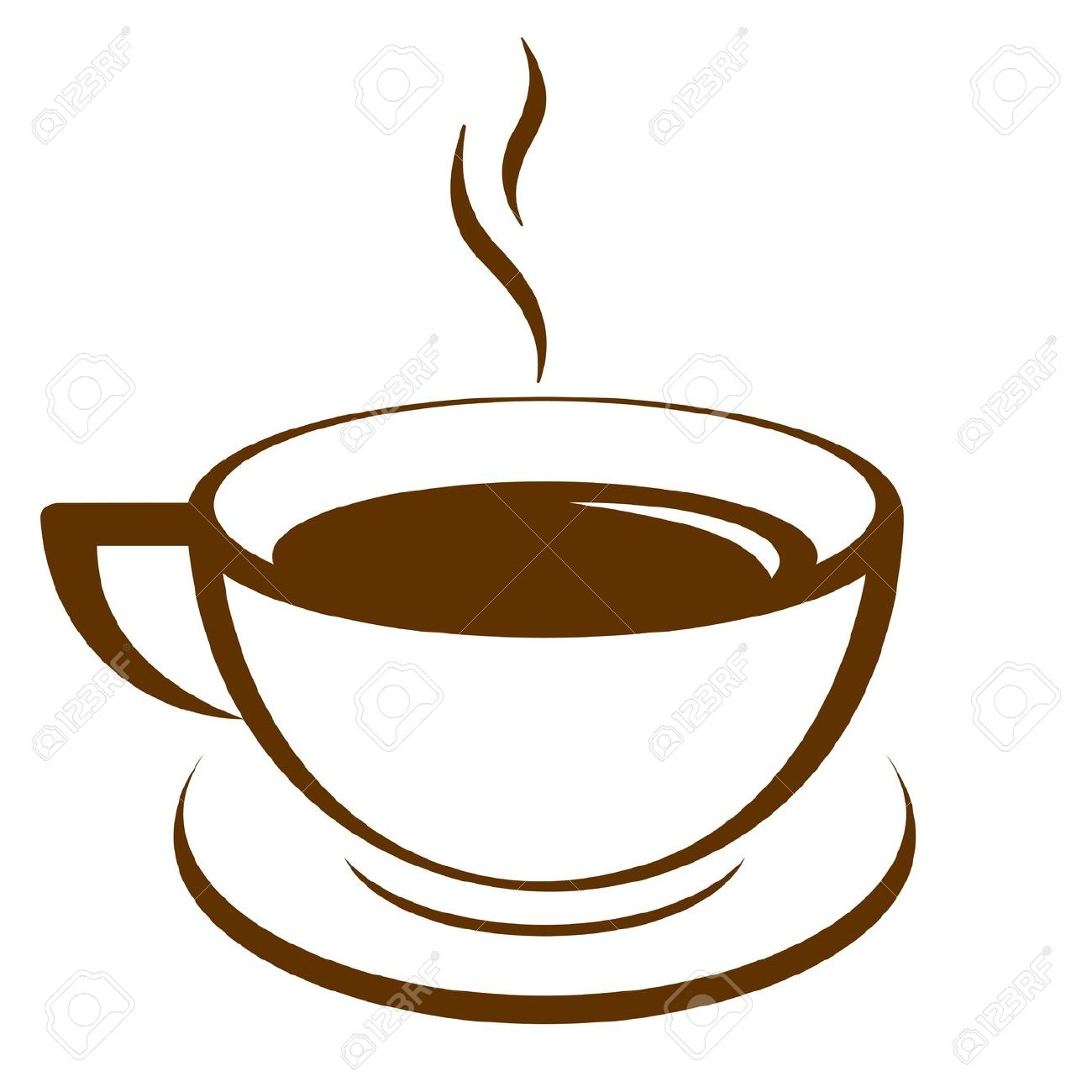1300x1300 Clipart Coffee Cup