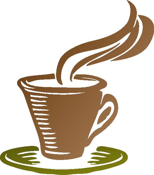 522x595 Coffee Clip Art