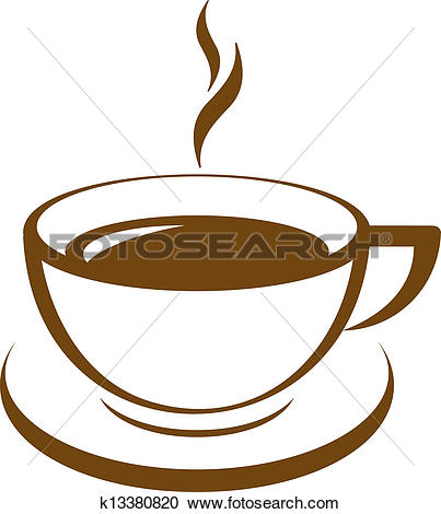 403x470 Coffee Cup Clip Art Free