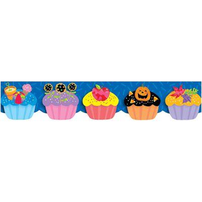 400x400 96 Best Cupcake Preschool Theme Images Kindergarten
