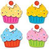 160x160 Teacher Created Resources Sw Cupcakes Straight Border