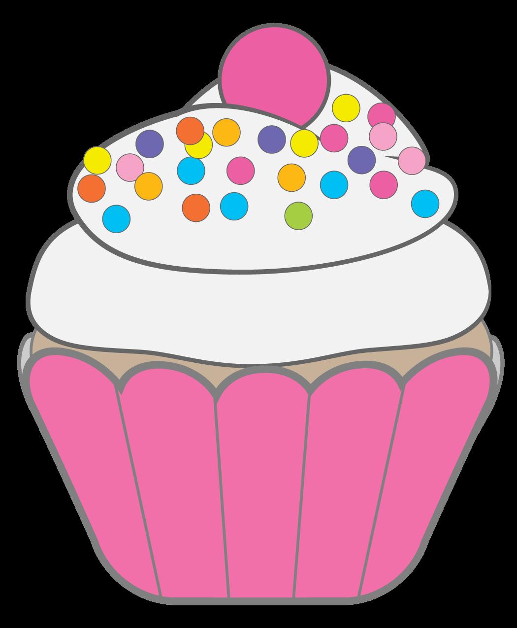 1050x1274 Clipart Cupcake