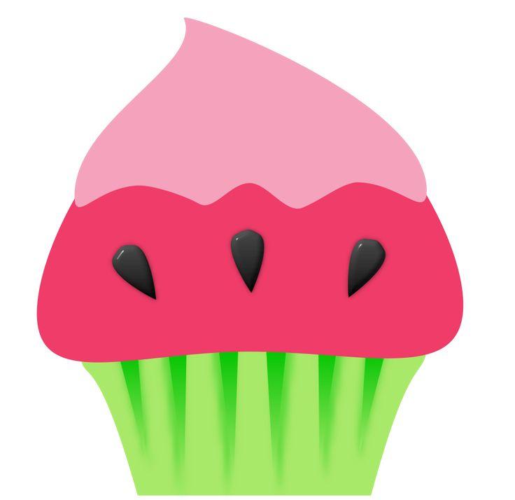 736x714 Cupcake Clipart Beach