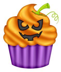 236x275 Halloween Cupcake Clipart 101 Clip Art