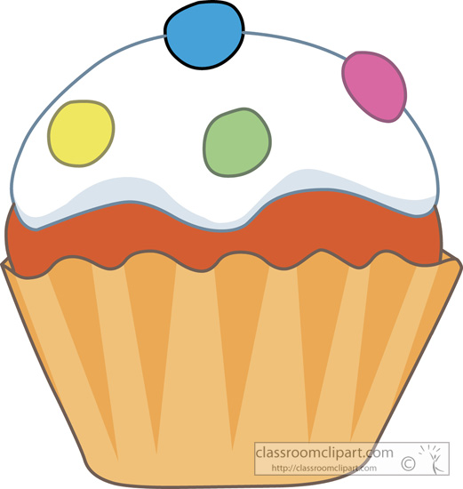 521x550 Sweets Clipart