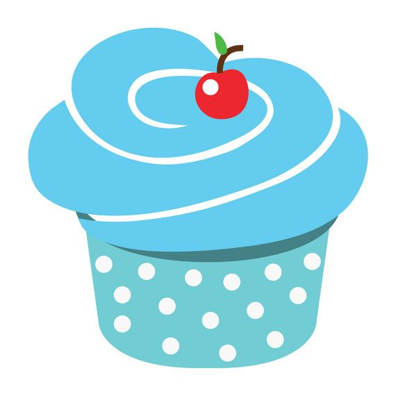 570x570 Cupcake Clip Art Pictures Clipart
