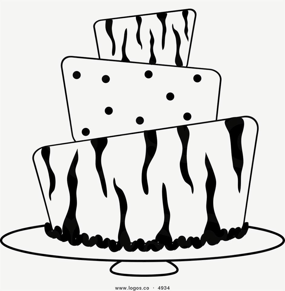 942x960 Images Of Images Of Birthday Cakes Black White Cake Black