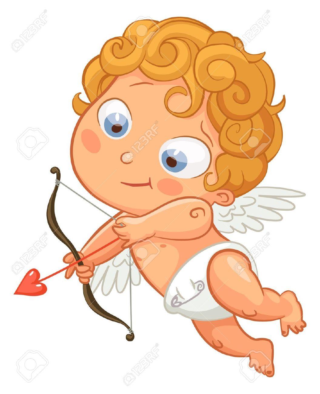 1056x1300 Cupid Clipart Funny
