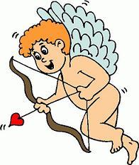 196x232 Free Cupid Clipart