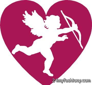360x336 Valentines Day Cupid Clip Art Images 2016 2017 B2b Fashion
