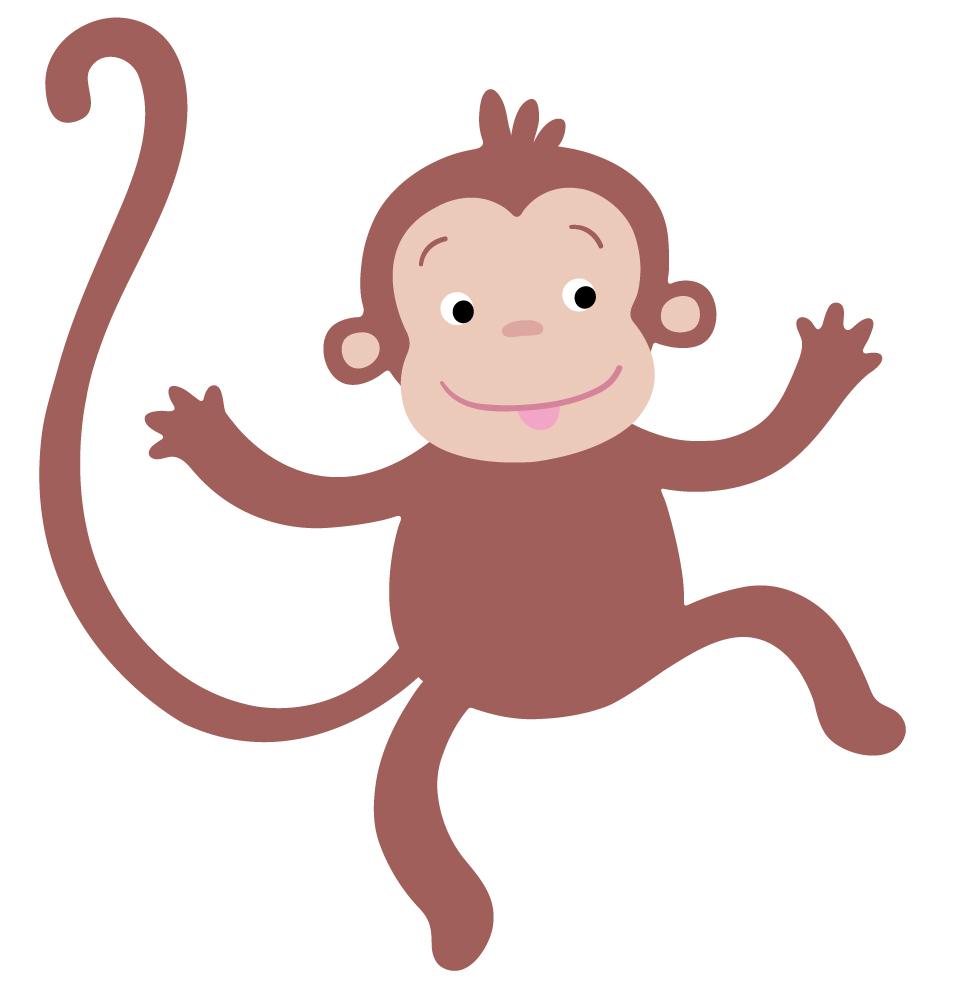 953x987 Monkey Clipart Free Download Clip Art