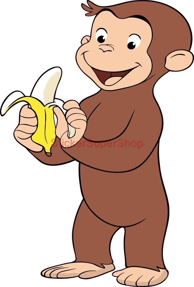 623x921 71 Best Curious George Images 2nd Anniversary