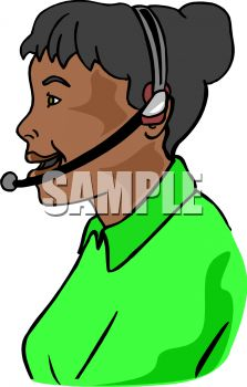 Customer Clipart Free