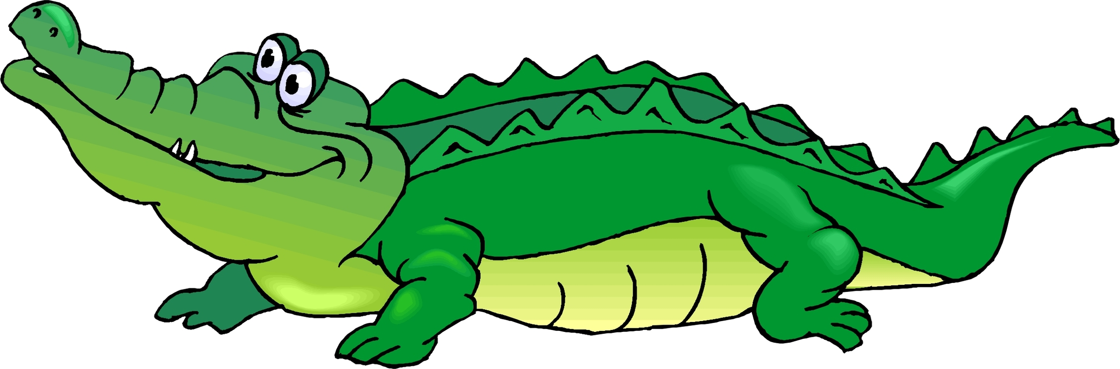 2263x746 Cute Baby Boy Alligator Clipart