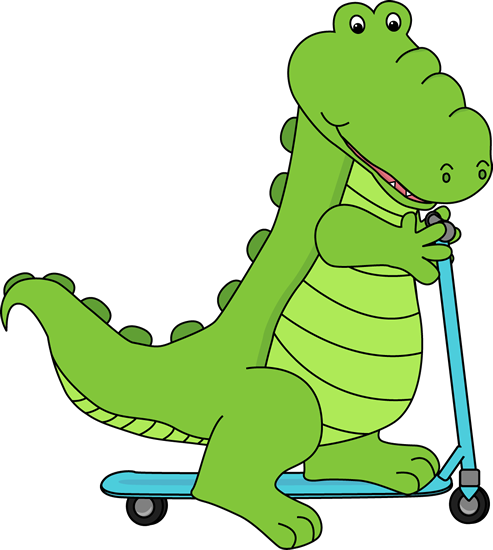 493x550 Scooter Clipart Cute
