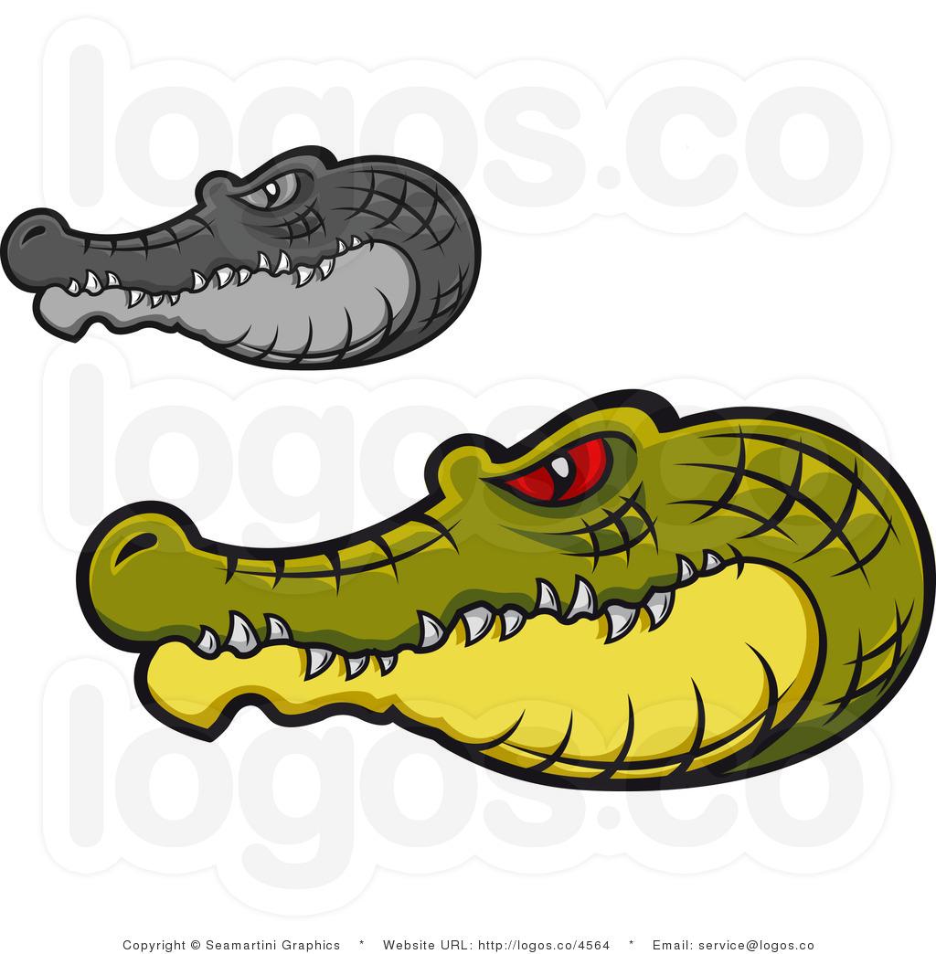 1024x1044 Crocodile Clipart Face