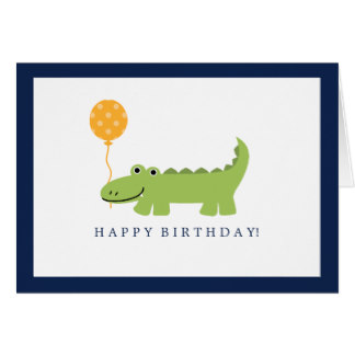 324x324 Cute Alligator Gifts On Zazzle