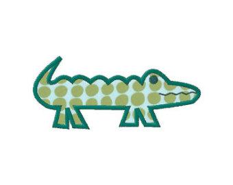 340x270 Cute Alligator Etsy
