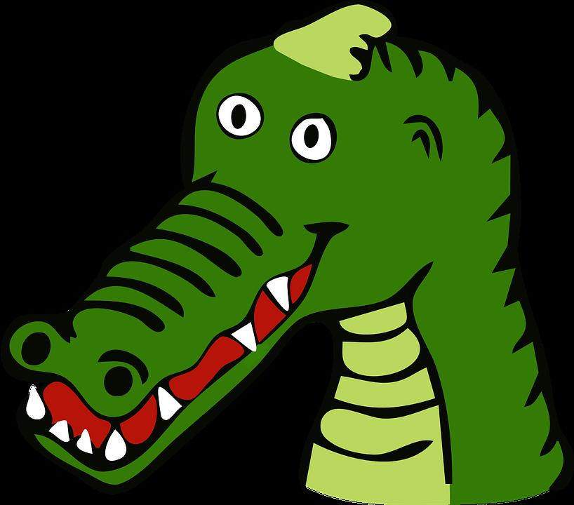 818x720 Free Photo Zoo Dangerous Reptile Crocodile Alligator Predator