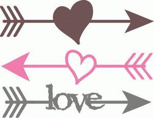 Cute Arrow Clipart | F...