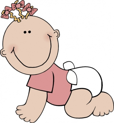 395x425 Cute Baby Cartoon Pictures