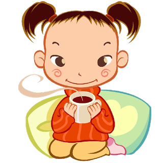 320x320 Asians Clipart Cartoon