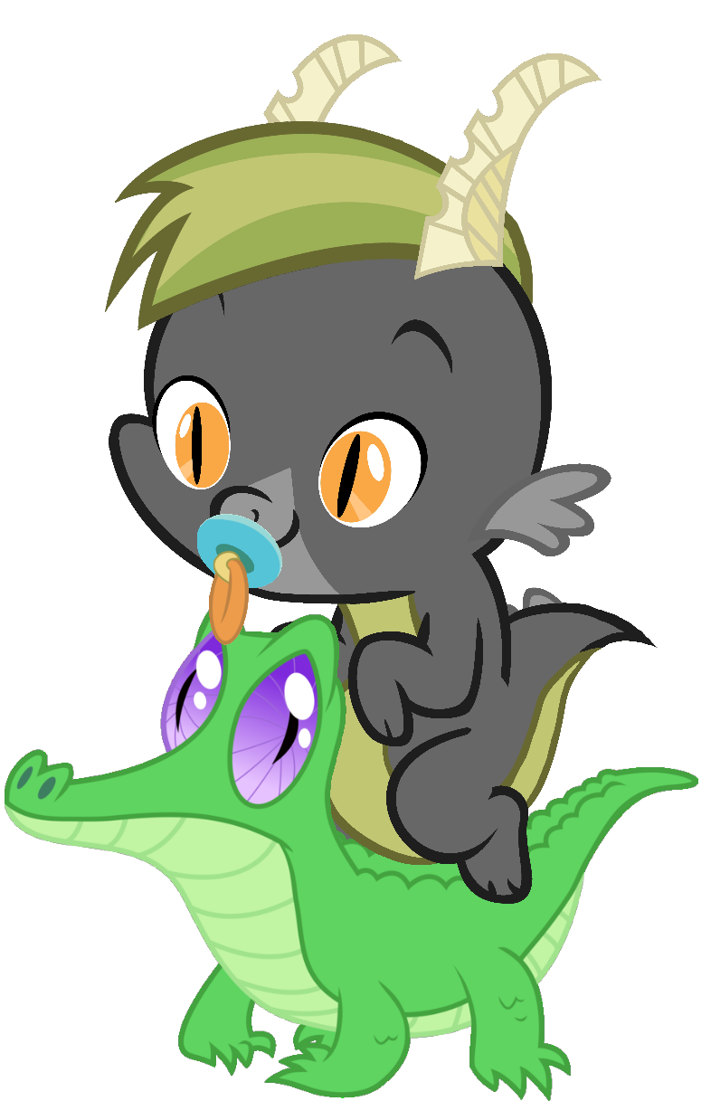 Cute Baby Dragon Pictures