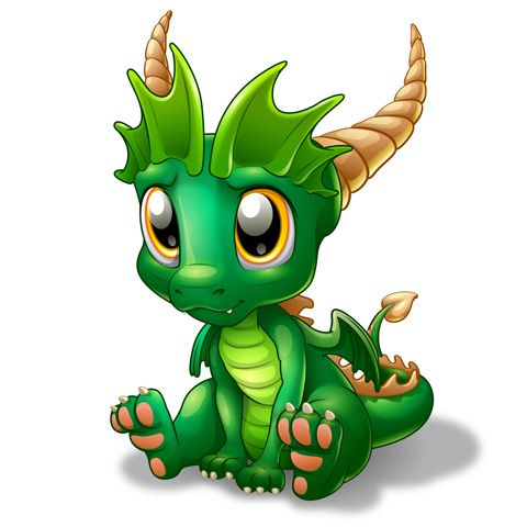 Cute baby dragon pictures free download best cute baby - Dessin bebe dragon ...