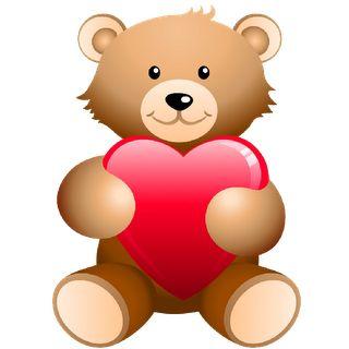 Cute Bear Clipart