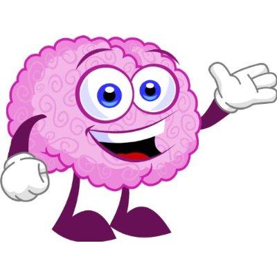 cute brain clipart free download best cute brain clipart on