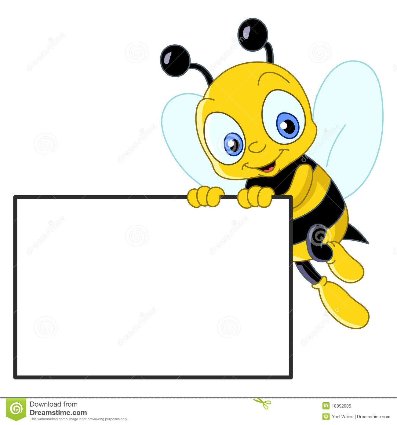 1300x1390 Bees Clipart Royal