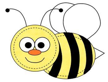 350x265 Bumblebee Clipart Bee Stinger