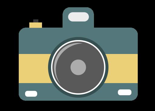 513x366 Camera Clipart 9
