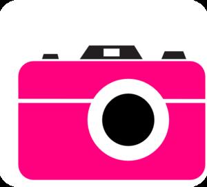 300x270 Camera Clipart Icon